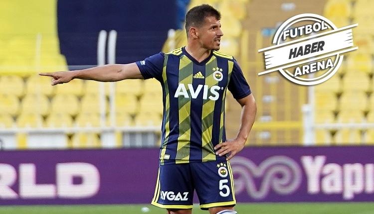 Emre Belözoğlu: