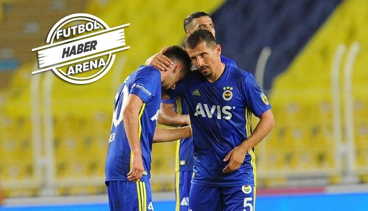 Emre Belözoğlu'ndan futbola duygusal veda