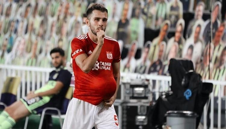 Emre Kılınç, Galatasaray'da! 4 yıllık anlaşma