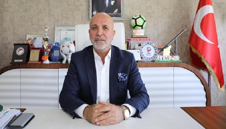 Erol Bulut Fenerbahçe'ye mi gidiyor? Hasan Çavuşoğlu'ndan açıklama.