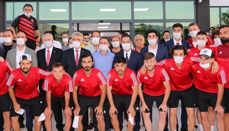 Erzincanspor 4-2 Artvin Hopaspor maç özeti ve golleri (İZLE)