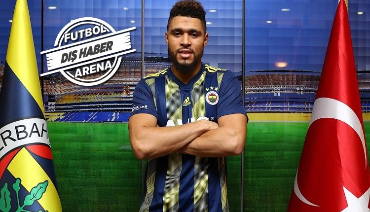 Falette Fenerbahçe'yi ikna etti! 'Opsiyon kullanılabilir'