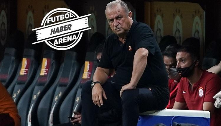 Fatih Terim'den Galatasaraylılara: