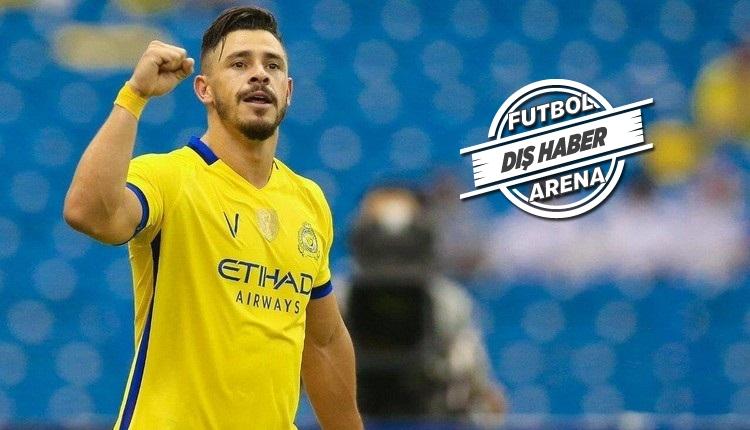 Fenerbahçe, Giuliano için CAS'a başvurdu