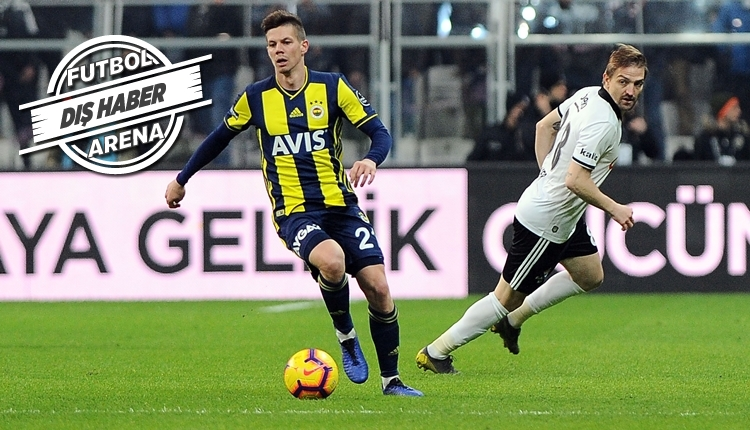 Fenerbahçeli Miha Zajc'a transferde sürpriz talip