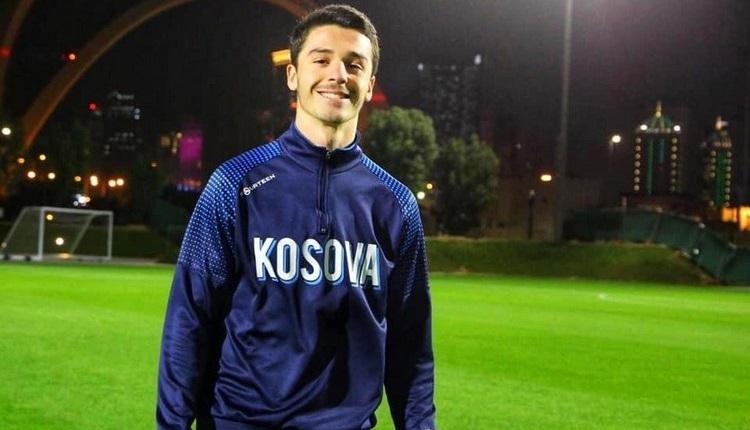 Galatasaray ve Beşiktaş için Blend Baftiu iddiası