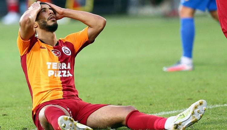Galatasaray'da Belhanda'ya teklif var mı?