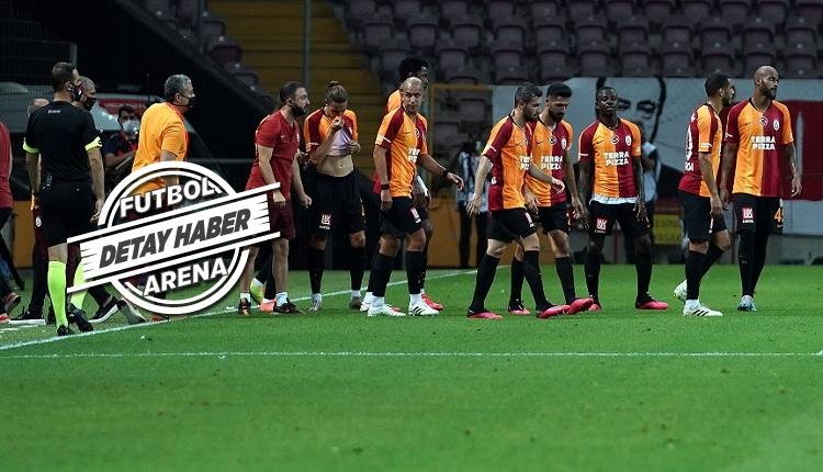 Galatasaray'da pandemi sonrası çöküş!