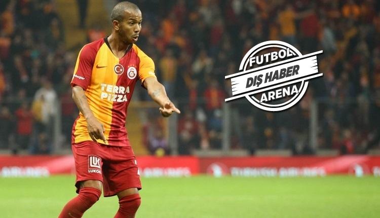 Galatasaray'ın Mariano teklifini duyurdular