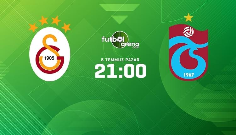 Galatasaray-Trabzonspor canlı izle, Galatasaray-Trabzonspor şifresiz İZLE (Galatasaray-Trabzonspor beIN Sports canlı ve şifresiz İZLE)