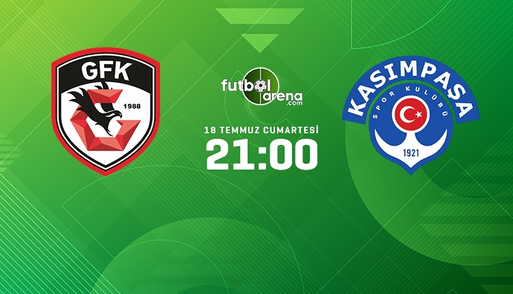 Gaziantep FK-Kasımpaşa canlı ve şifresiz izle (beIN Sports 2 canlı yayın)