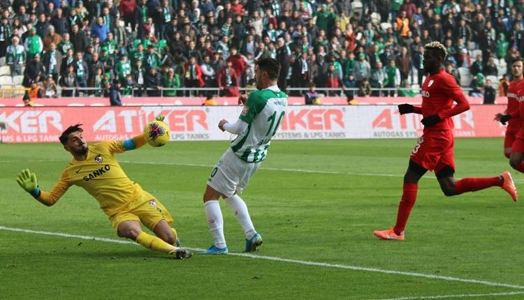 Gaziantep-Konyaspor canlı ve şifresiz izle (beIN Sports 2 canlı yayın)