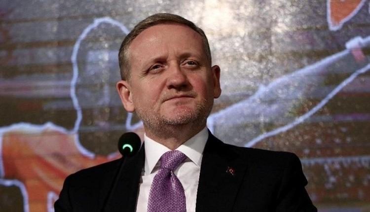 Göksel Gümüşdağ'dan Başakşehir satılacak iddialarına yanıt