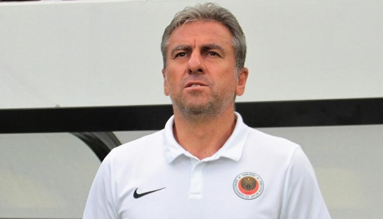 Hamza Hamzaoğlu'dan Emre Belözoğlu itirafı: 'Yakaladı ve attı'