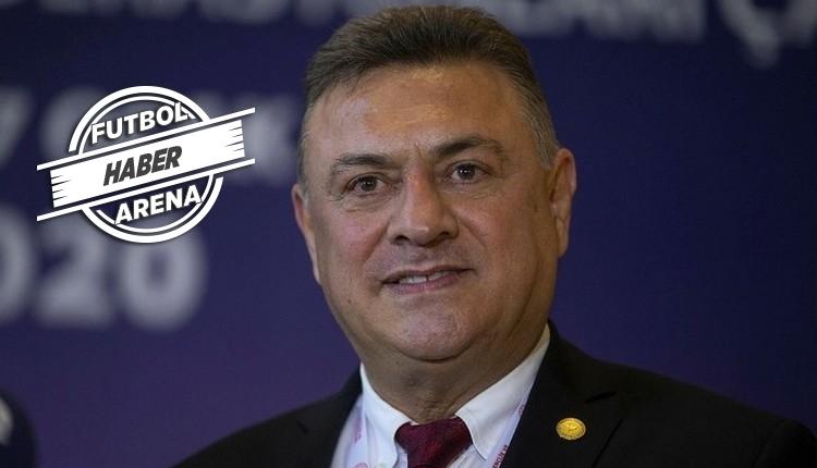 Hasan Kartal, FutbolArena'ya konuştu: 'Birinci köşeyi döndük'