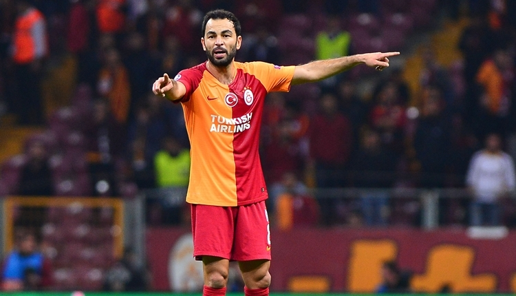 Hatayspor'dan Selçuk İnan'a transfer teklifi! Başkan açıkladı