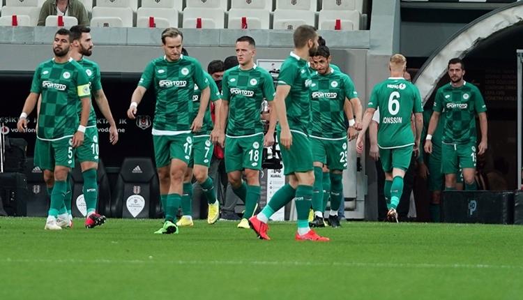 Konyaspor-Çaykur Rizespor canlı izle (beIN Sports 2 canlı yayın)