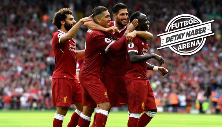 Liverpool'un şampiyonluk sırrı: Moneyball Felsefesi