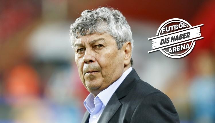 Lucescu, 4 günde Dinamo Kiev'den ayrıldı
