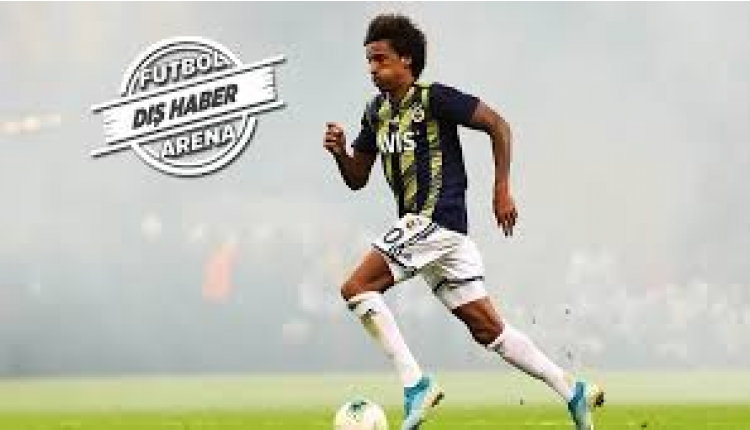 Lyon Luiz Gustavo'yu istiyor!
