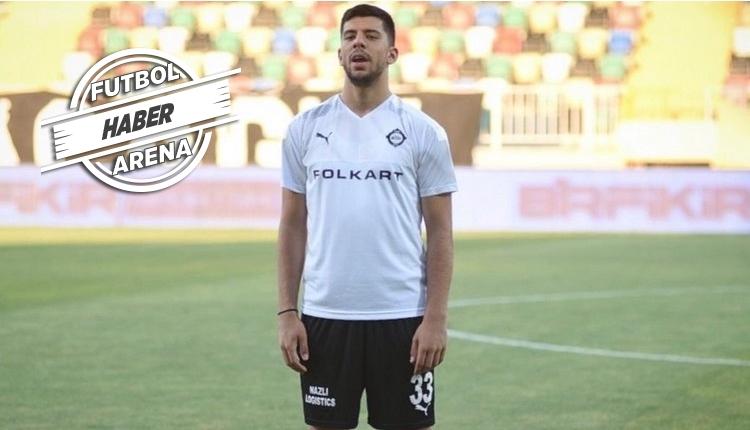 Lyon'dan transferde Cenk Özkacar hamlesi