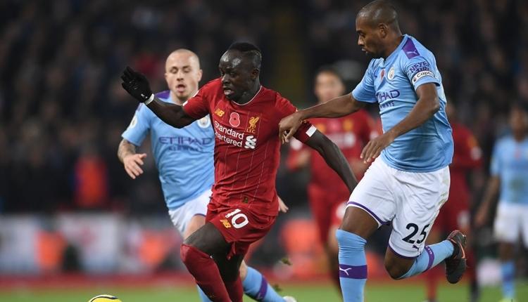 Manchester City - Liverpool canlı ve şifresiz izle (S Sport canlı yayın)