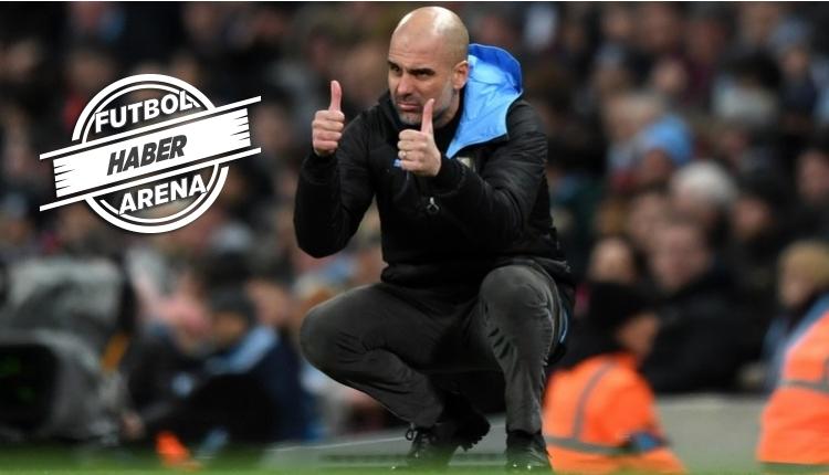 Manchester City'nin Avrupa yasağı kalktı