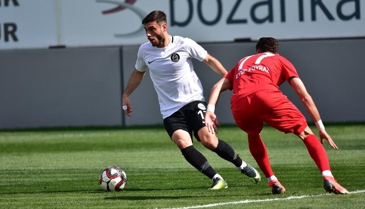 Manisa FK - İnegölspor canlı izle (A Spor canlı yayın)