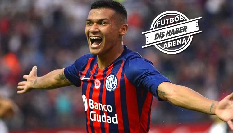 Marcelo Herrera kimdir? Beşiktaş'ın ilgilendiği genç sağ bek