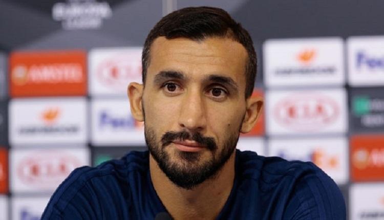 Mehmet Topal'dan Beşiktaş transfer iddialarına: