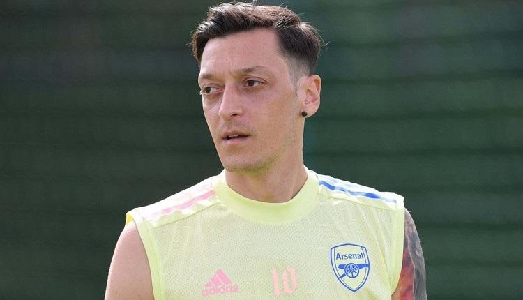 Mesut Özil'e 5 ülkeden transfer teklifi