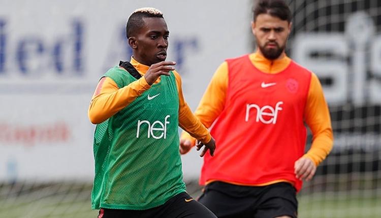 Monaco, Onyekuru'yu geri çağırdı (Kalan maçlarda forma giyecek mi?)