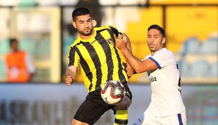 Murat Elkatmış kimdir? Murat Elkatmış mevkisi (Fenerbahçe'den transfer teklifi