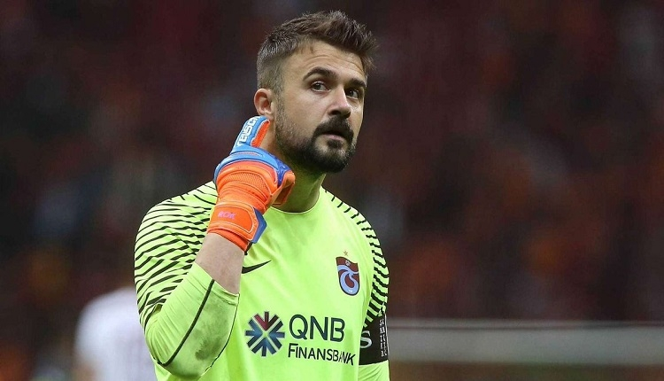 Onur Kıvrak: '1-2 takım hariç herkes Trabzonspor'a karşı