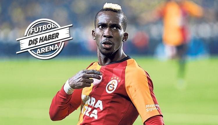 Onyekuru'dan transfer sözleri! 'Premier Lig'