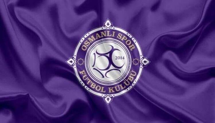 Osmanlıspor TFF 1. Lig'de küme düştü