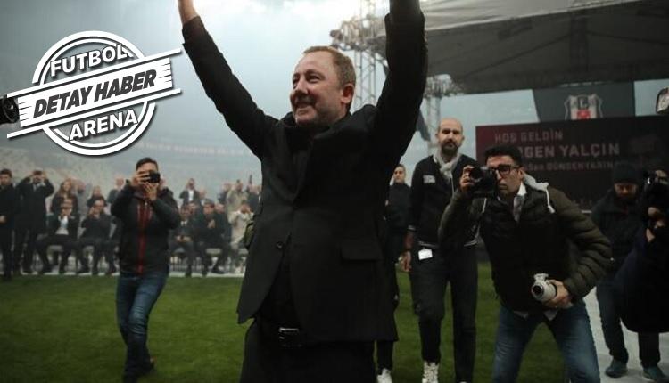 Pandemi sonrası Süper Lig'in lideri Beşiktaş