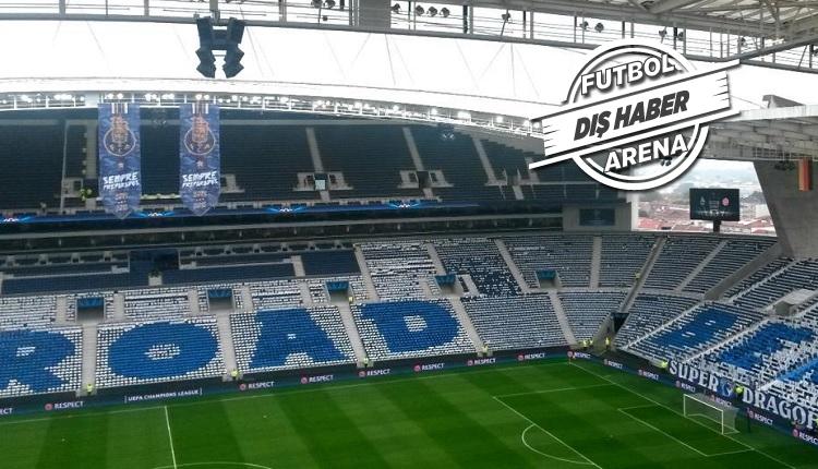 Porto'nun 160M€ planı! Galatasaray'ı ilgilendiren detay