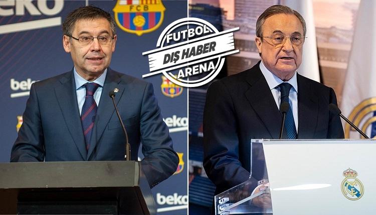 Real Madrid ve Barcelona'da 20'den fazla oyuncu satış listesinde