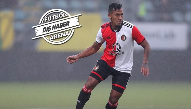 Renato Tapia kimdir? Beşiktaş'ın listesindeki futbolcu