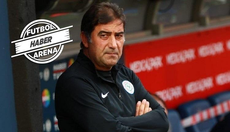 Rizespor'da Ünal Karaman istifa etti