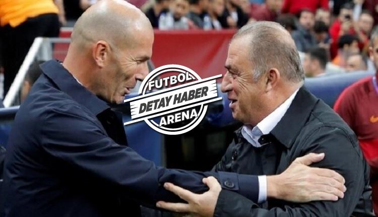 Son 4 sezonun en iyisi Zidane! Fatih Terim de listede