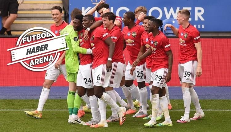 Son gülenler United, Chelsea ve Villa