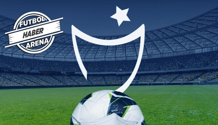 Süper Lig kulüplerinden bay için çözüm önerisi