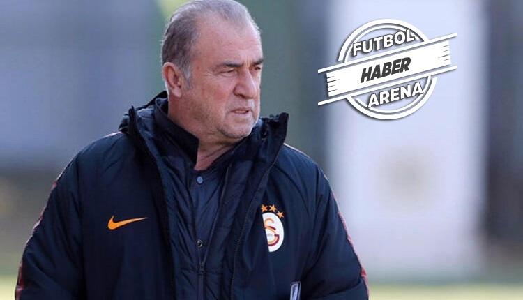 Süper Lig teknik direktörleri toplantı yaptı! Fatih Terim anlattı