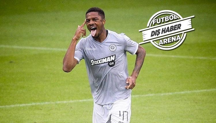 Sürpriz iddia! Beşiktaş forvet Chuba Akpom ile anlaştı