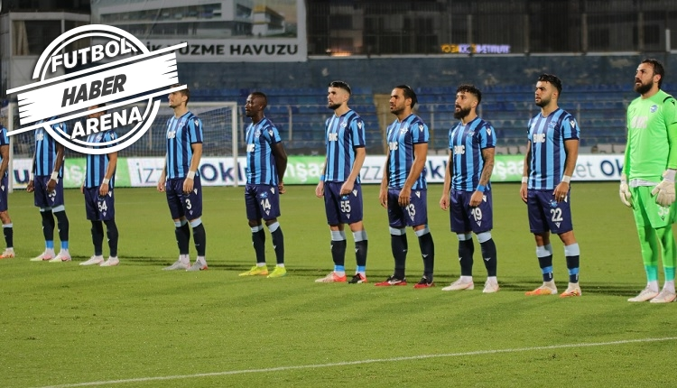 TFF 1. Lig play-off final: Adana Demirspor - Bursaspor