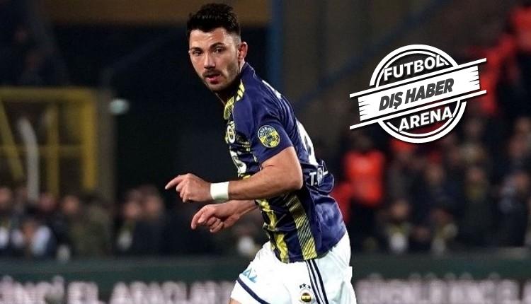 Tolgay Arslan için transferde Hannover iddiası