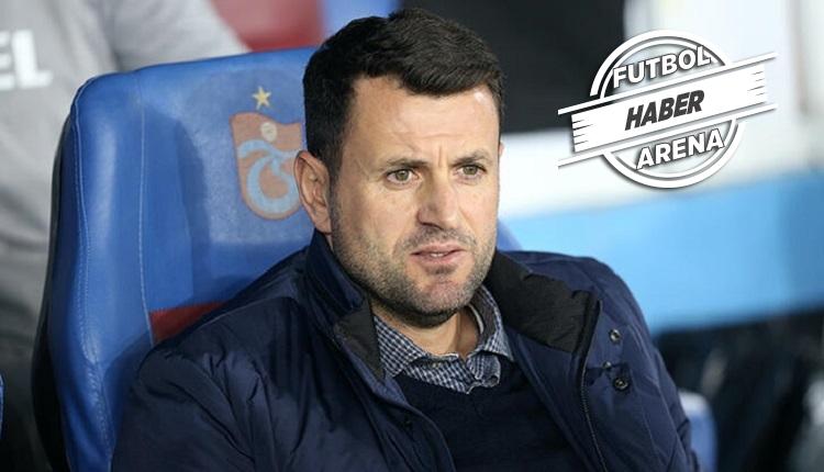 Trabzonspor 4 puan geride! Hüseyin Çimşir problemi söyledi