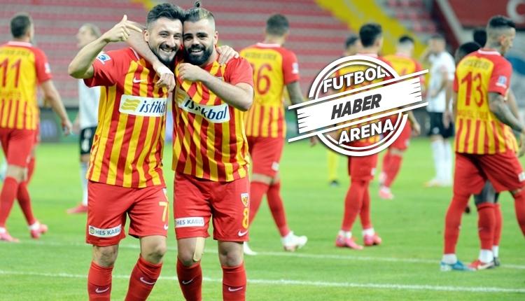 Trabzonspor transferde Hasan Hüseyin Acar ile anlaştı